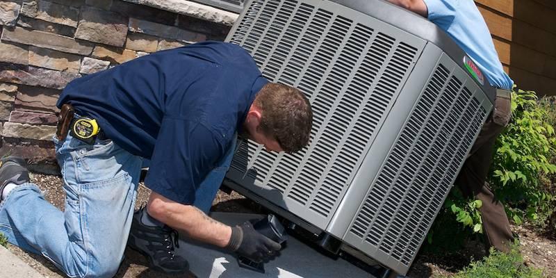 HVAC Installation Cost