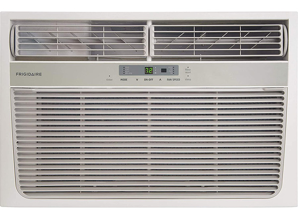 Best Window Air Conditioner With Heat Pickhvac