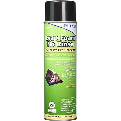 Nu-Calgon Evap Foam Evaporator Coil Cleaner