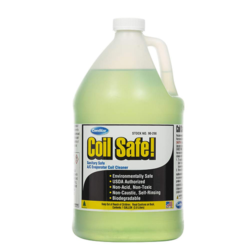 ComStar 90-298 Coil Safe Coil Cleaner