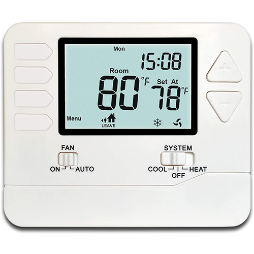 Heagstat H715 5-1-1-Day Multi Stage Programmable Thermostat