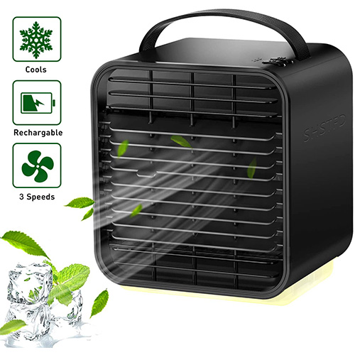Personal Air Conditioner Fan Air Cooler