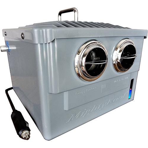 MightyKool 12-Volt 120/12-volt Evaporative Cooler