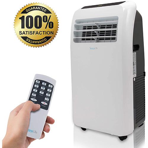 SereneLife 10,000 BTU Portable AC