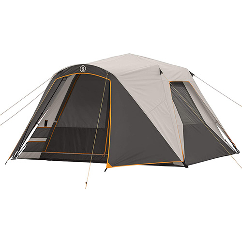 Bushnell Shield Series Cabin Tent w/ AC Flap