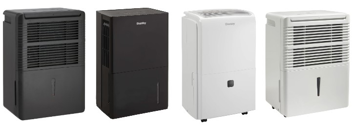Danby Dehumidifier Reviews And Buying Guide 2020 Pickhvac