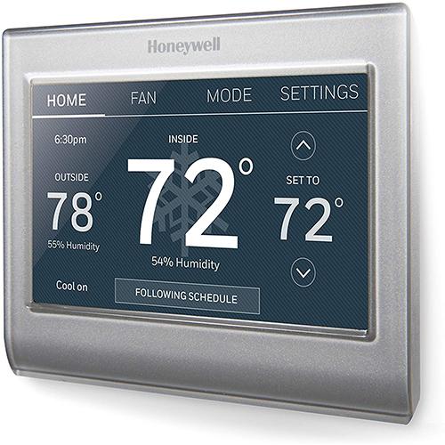Honeywell Home RTH9585WF1004