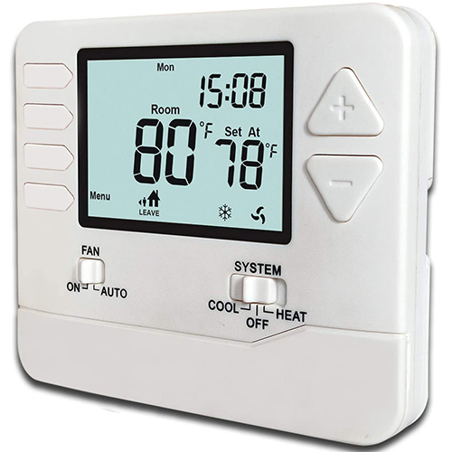 programable thermostats reviews and buying guide 2020  pickhvac