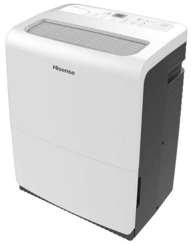 Hisense D10018TP1WG