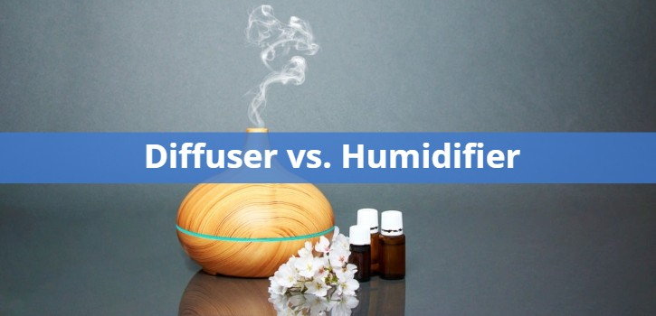 Diffuser Vs Humidifier  What U2019s The Difference