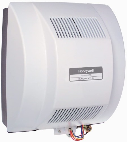 Honeywell Home HE360A1075 HE360A Whole House Humidifier