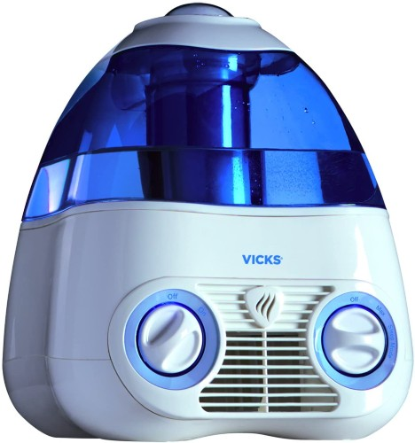 Vicks V3700 Germ-Free Cool Moisture Humidifier