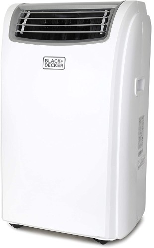 Black + Decker BPACT12HWT Portable Air Conditioner