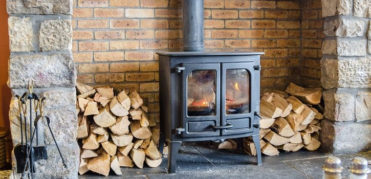Best and Worst Wood for Stove/Fireplace