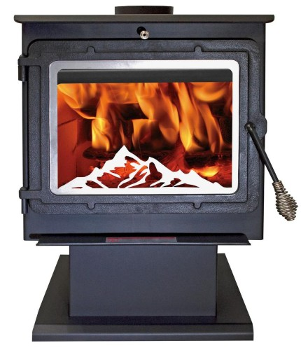 Best Wood Stove Reviews And Buying Guide 2021 Pickhvac