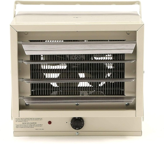 Fahrenheat FUH Electric Heater for Basement, Garage, Warehouse, Factory, and Outdoor Use