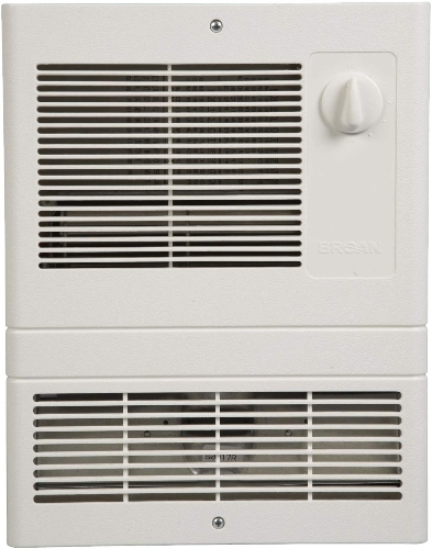 Broan-NuTone 9815WH Grille Heater