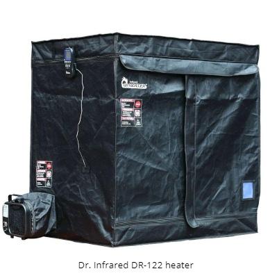 Dr-Infrared-DR-122