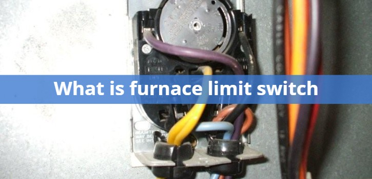 What Is Furnace Limit Switch Common
