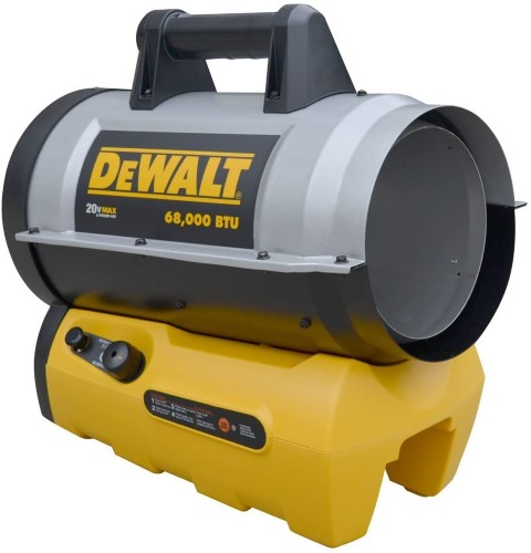 DeWalt Garage Heater