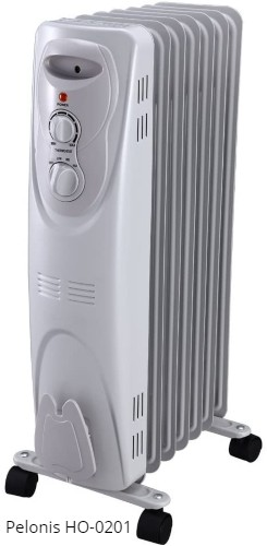 Pelonis HO-0201