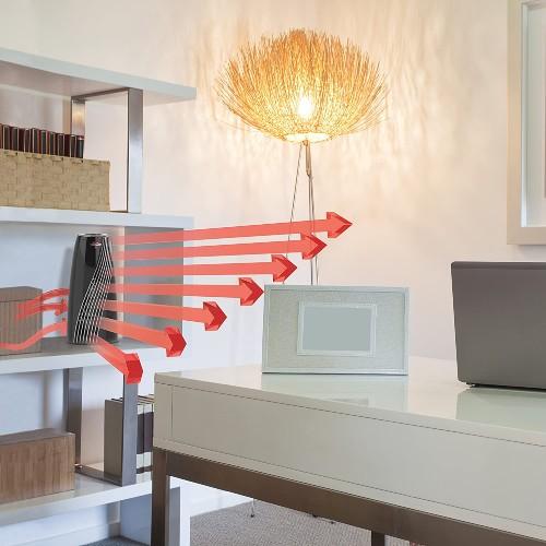 Vornado SRTH Small Room Tower Heater