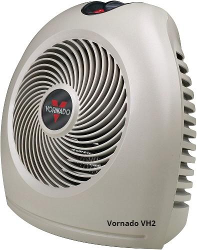 Vornado VH2 heaters