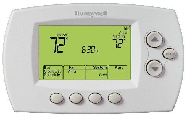 Thermostat Fan Set