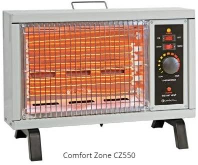 Comfort-Zone-CZ550
