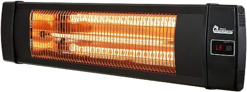 Dr. Infrared Heater DR-238