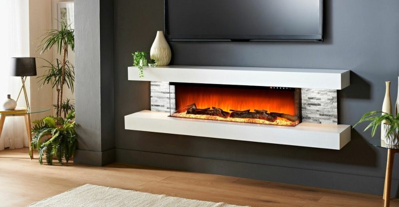 Electric-Fireplace-Inserts