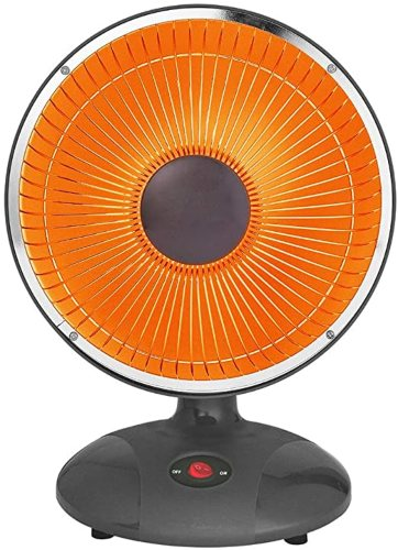 Electric-Space-Heater