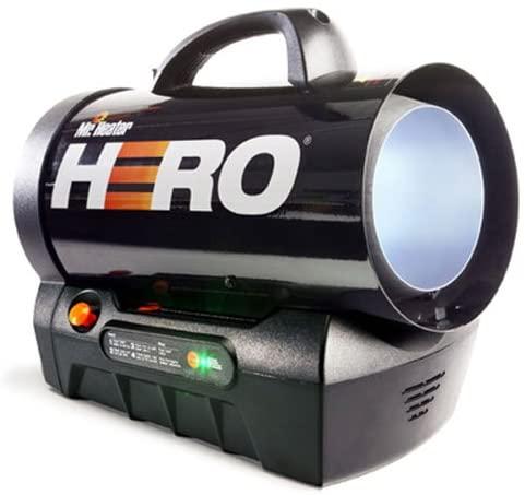 Mr. Heater Hero Cordless