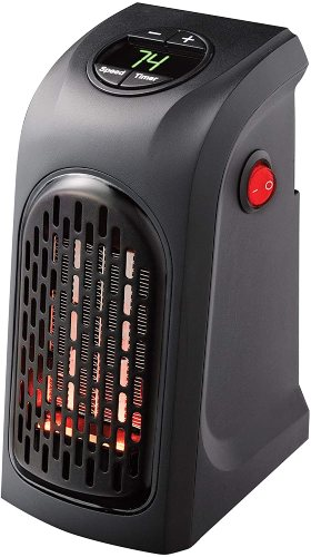 Ontel-Handy-Heater