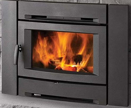 Top 7 Wood Burning Fireplace Inserts Reviews And Buying Guide Pickhvac