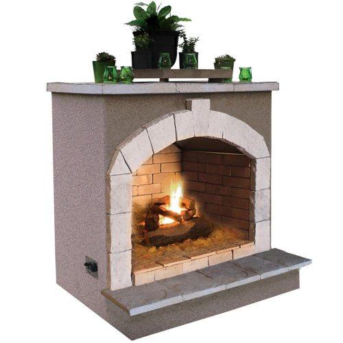 Cal Flame FRP906-2-1