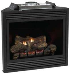 Empire Tahoe Deluxe Direct Vent Fireplace