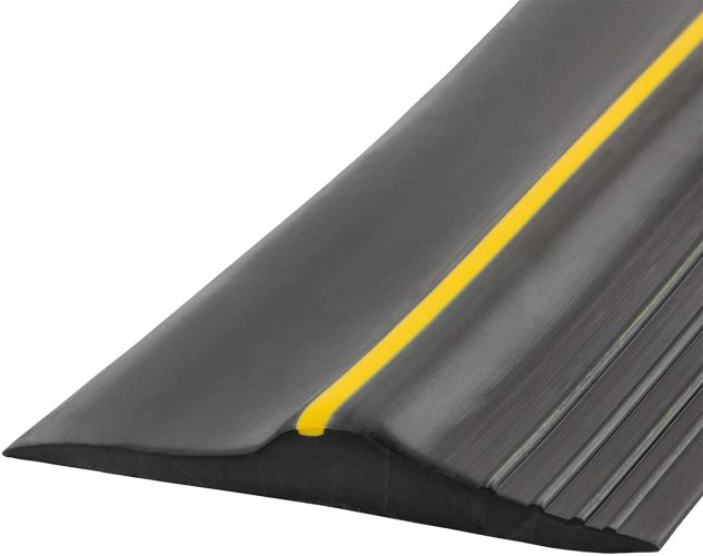 Universal Garage Door Bottom Threshold Seal Strip