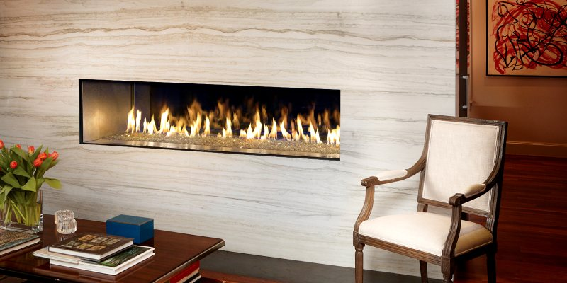 Liner Fireplace