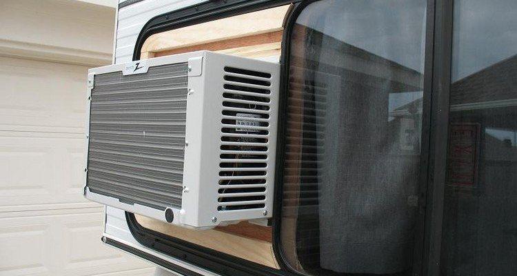 Portable RV Air Conditioners