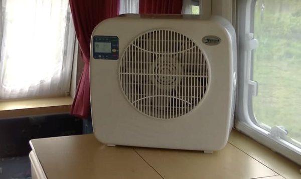 RV Portable Air Conditioners