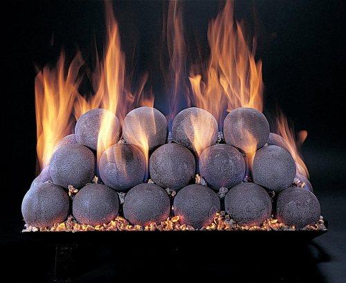Rasmussen ALTERNA Fireballs