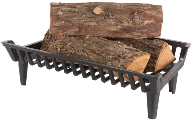 Zero Clearance Fireplace Grates