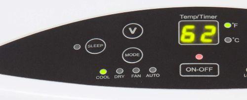 Portable AC Models