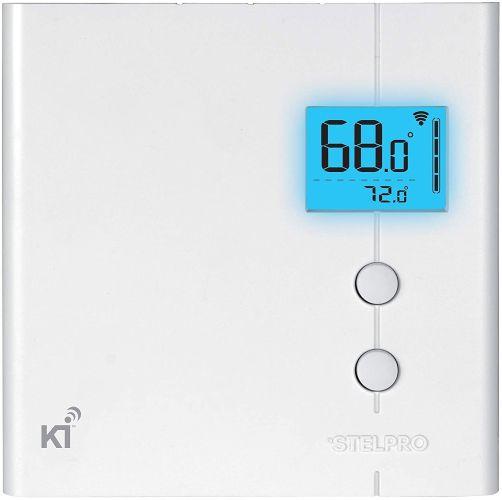 Stelpro Z-Wave Plus KI Thermostat