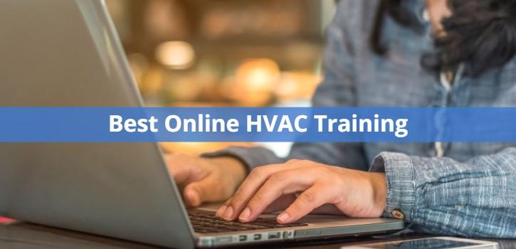Best Online HVAC Training