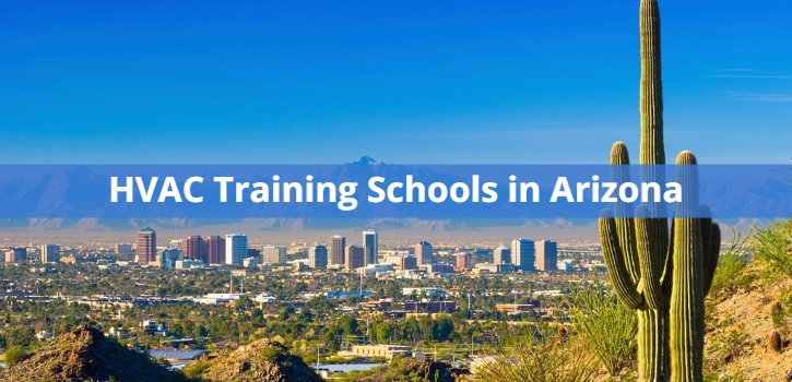 HVAC Training Schools in Arizona