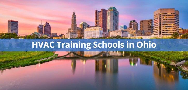 HVAC Training Schools in Ohio