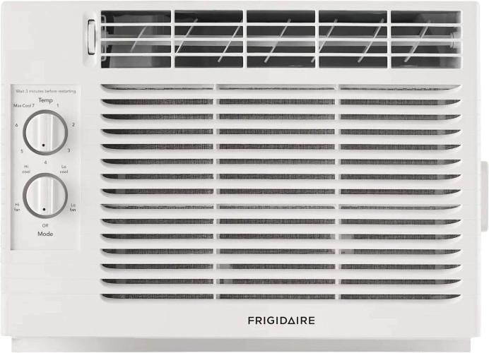 Frigidaire White FFRA051ZA1