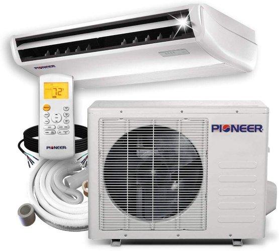 Pioneer 36000 BTU Inverter++